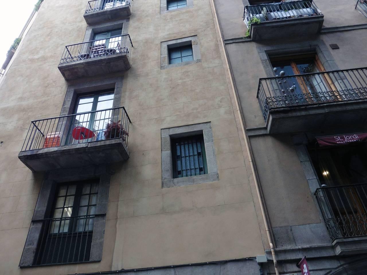 Piso en alquiler El Barri Gòtic (Barcelona Capital)