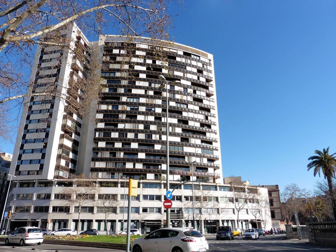 Pis a lloguer Eixample Dret (Barcelona Capital)