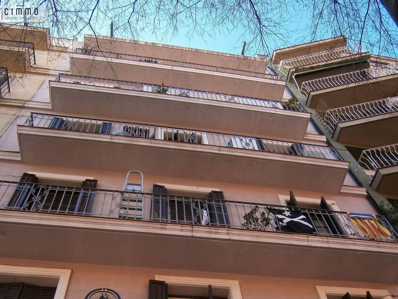 Piso en alquiler La Sagrada Família (Barcelona Capital)
