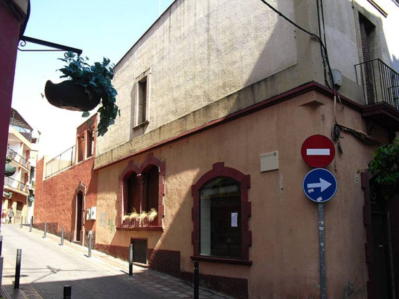 Edificio en venta Casc Antic (Sant Andreu de La Barca)