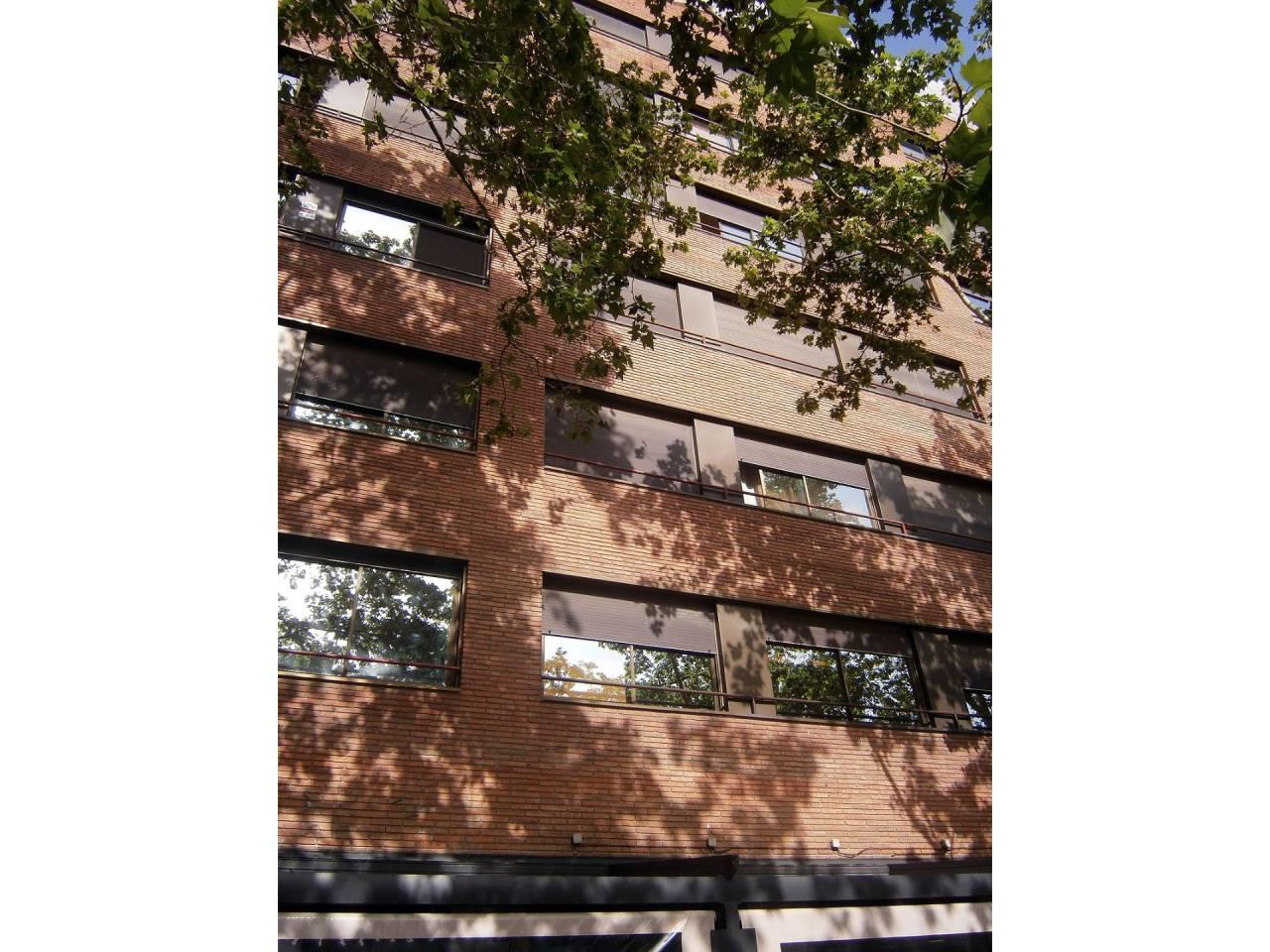 Piso en alquiler Les Corts (Barcelona Capital)