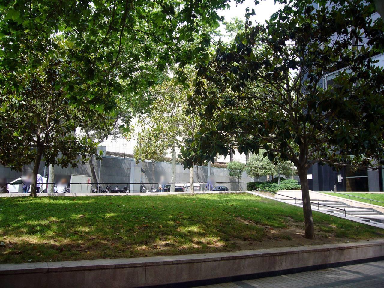 Plancher à louer Les Corts (Barcelona Capital)