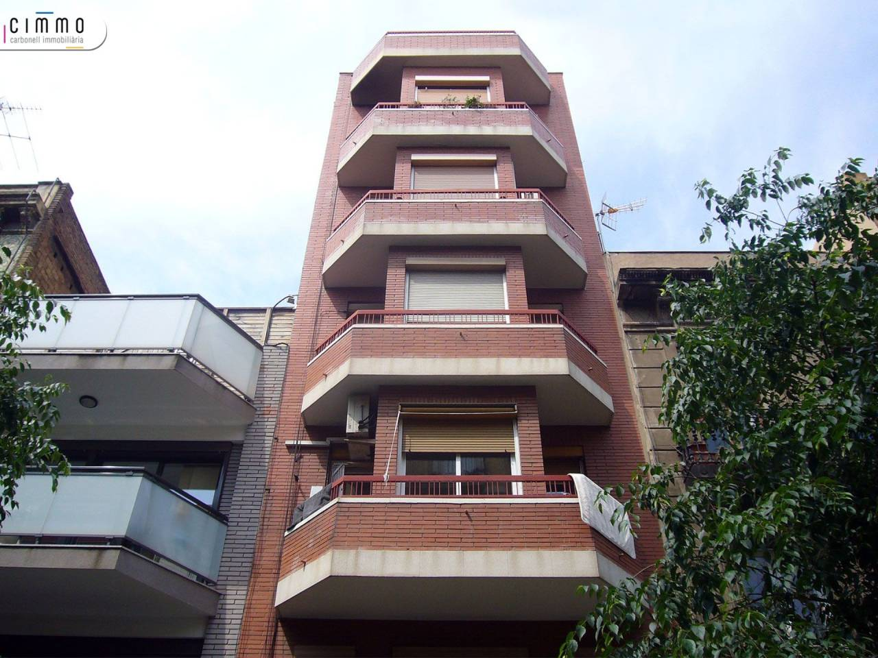 Apartamento en alquiler La Bordeta (Barcelona Capital)