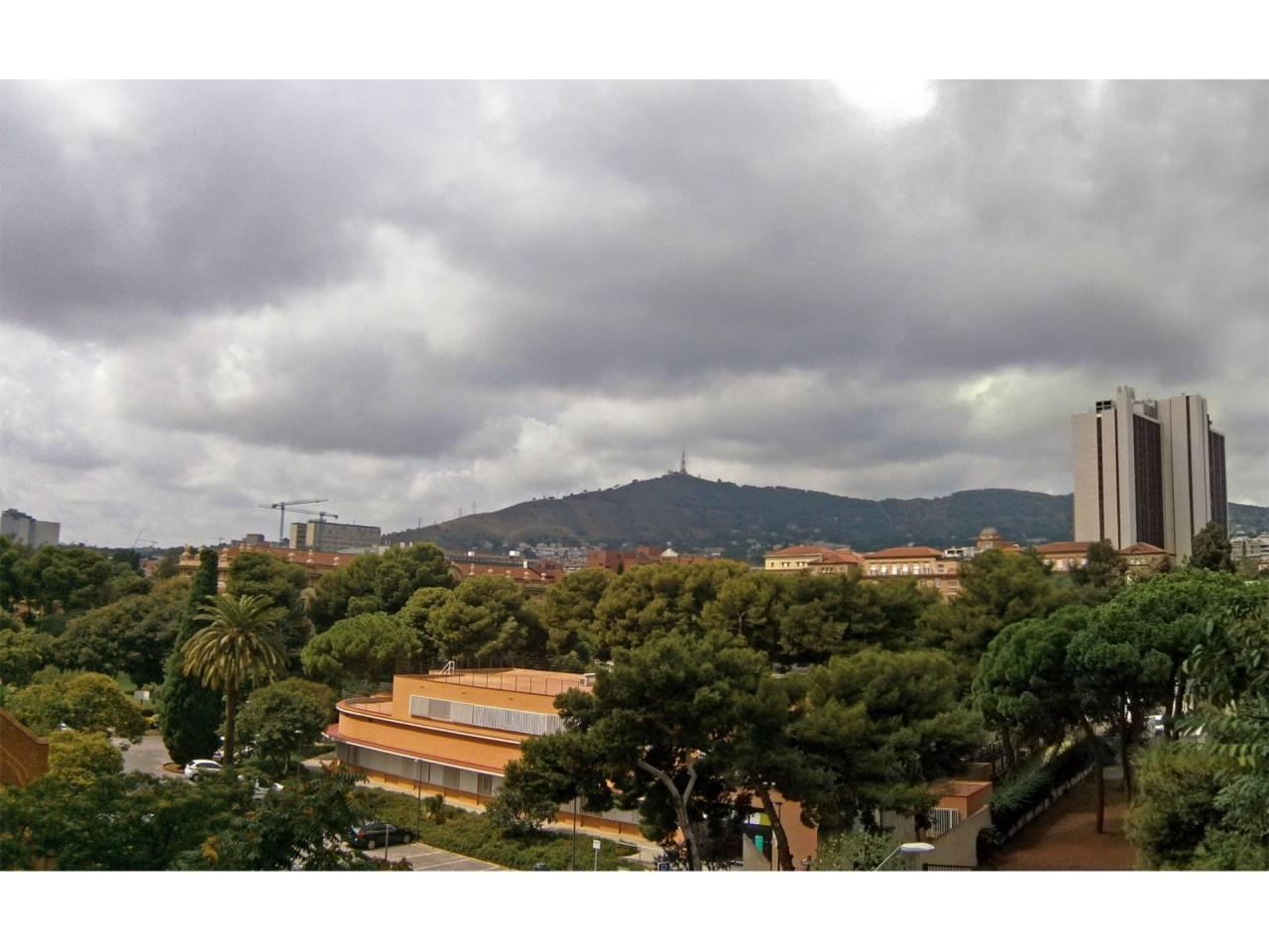 Pis a lloguer La Maternitat-Sant Ramon (Barcelona Capital)