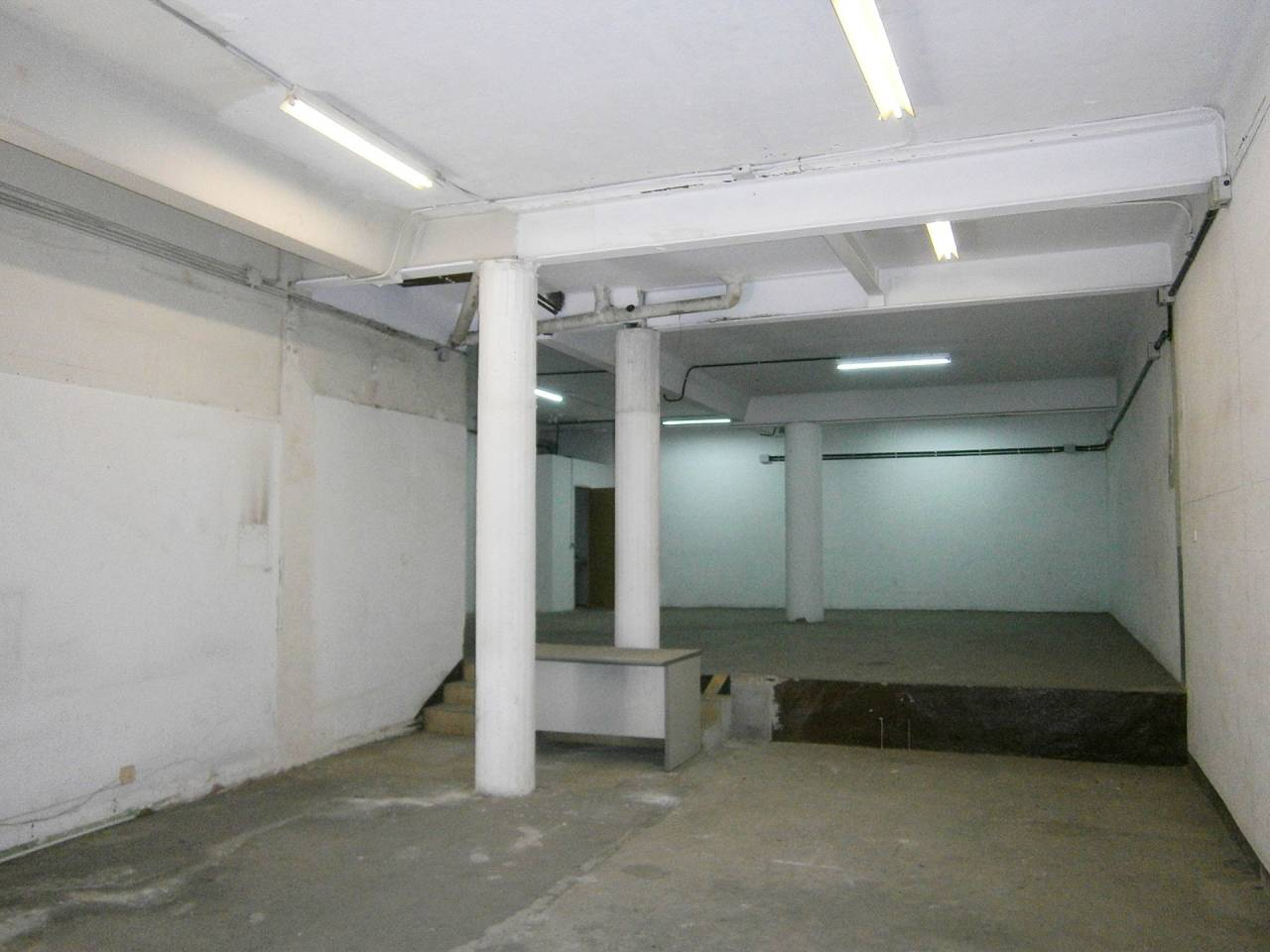 Local comercial a lloguer Centre-Sanfeliu-Sant Josep (L'Hospitalet de Llobregat)