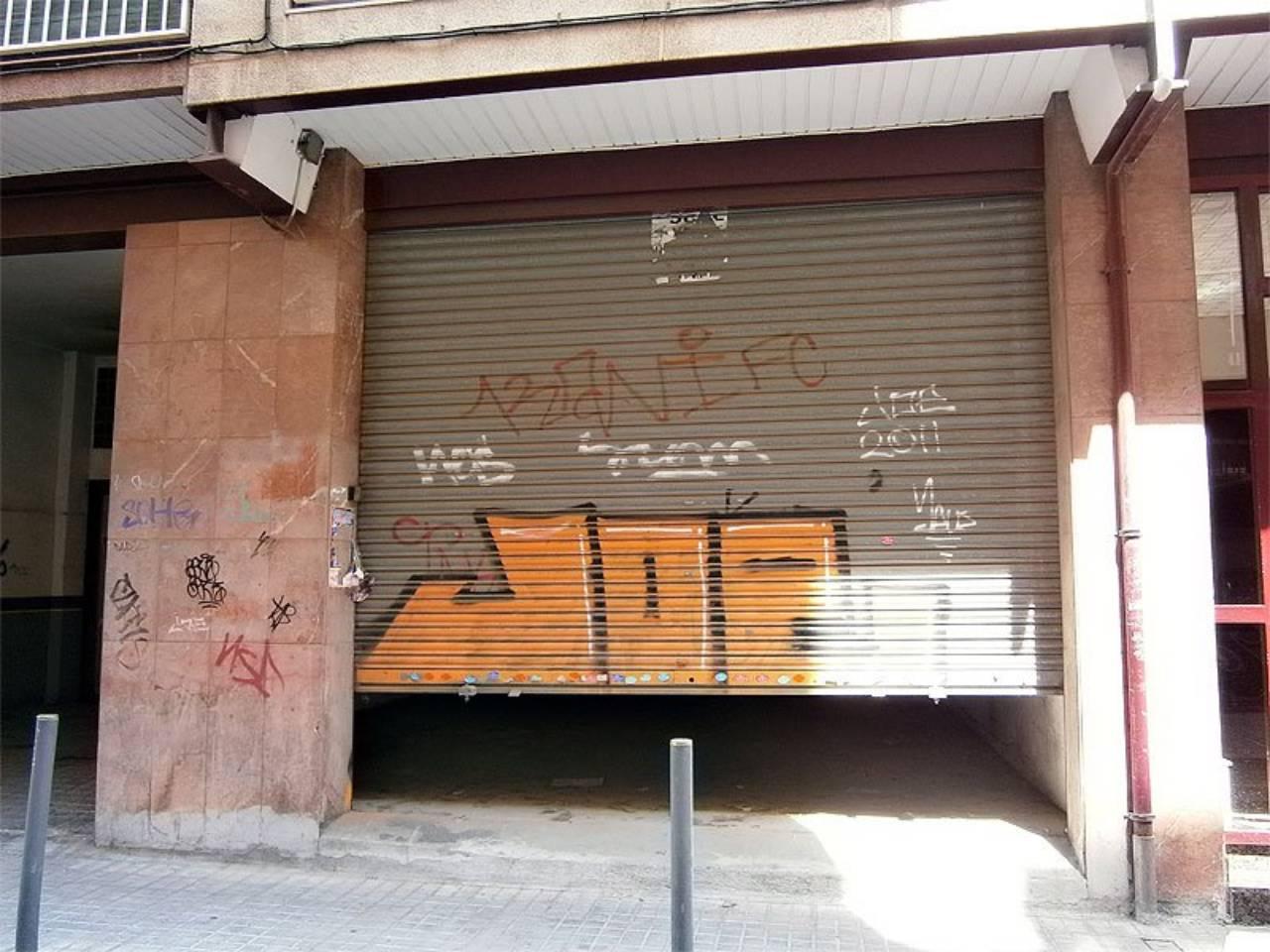 Local comercial en alquiler Sant Josep (L'Hospitalet de Llobregat)