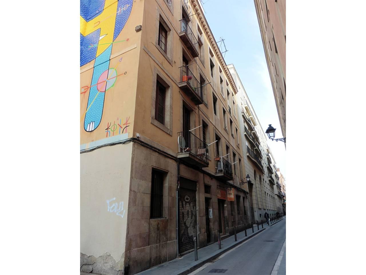 Local comercial a lloguer Ciutat Vella (Barcelona Capital)