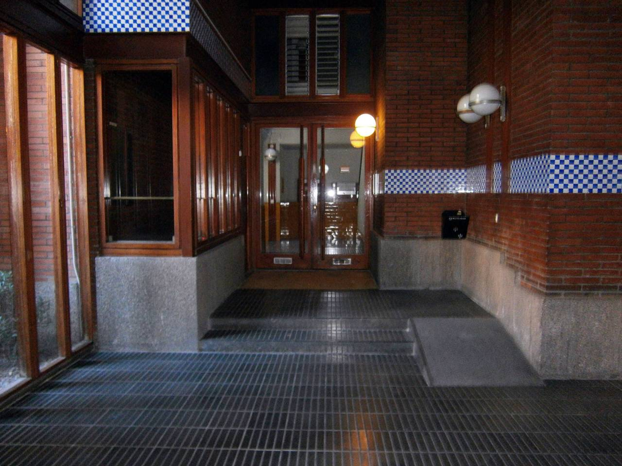 Oficina en alquiler Sants - Montjuïc (Barcelona Capital)