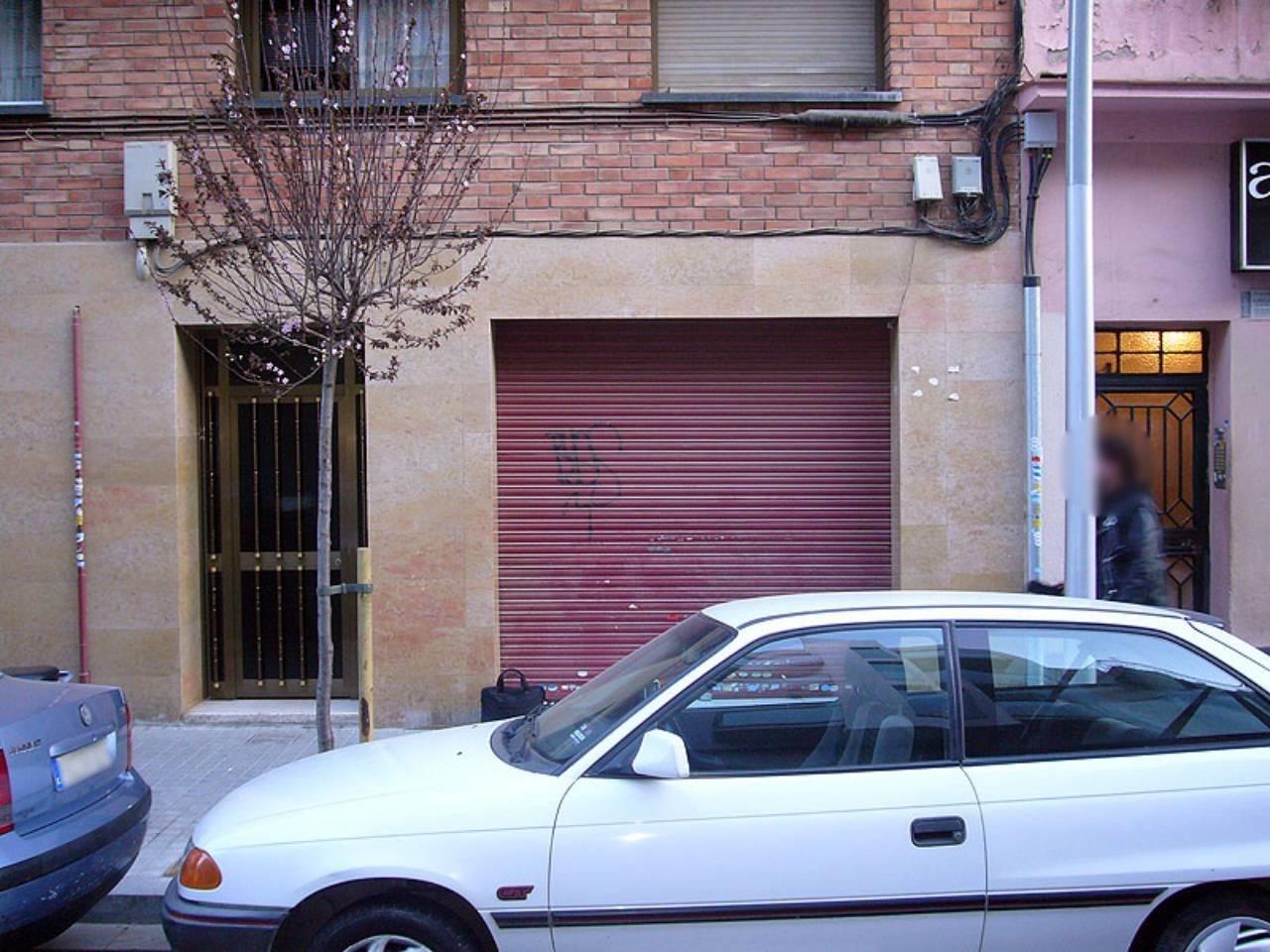 Local comercial en alquiler Nou Barris (Barcelona Capital)