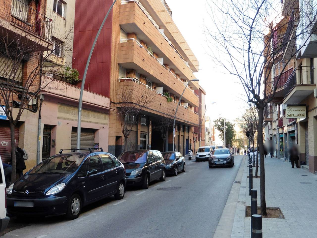 Local comercial en alquiler Nou Barris (Barcelona Capital)