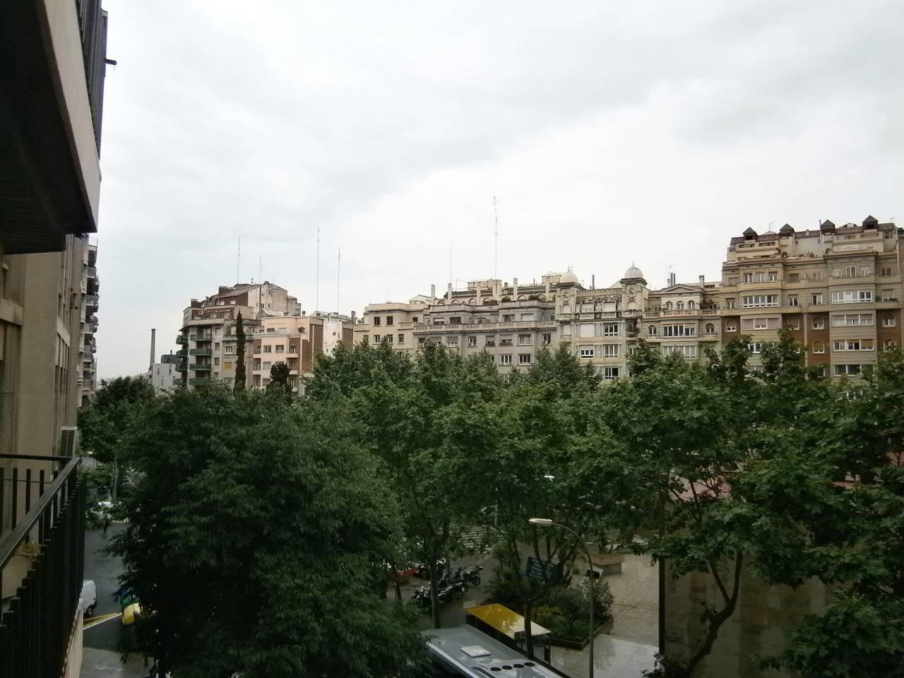Piso en alquiler Eixample Esquerra (Barcelona Capital)