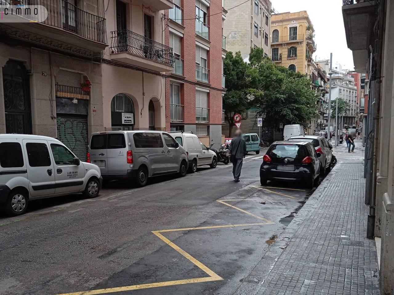 Pis a lloguer El Poble Sec (Barcelona Capital)