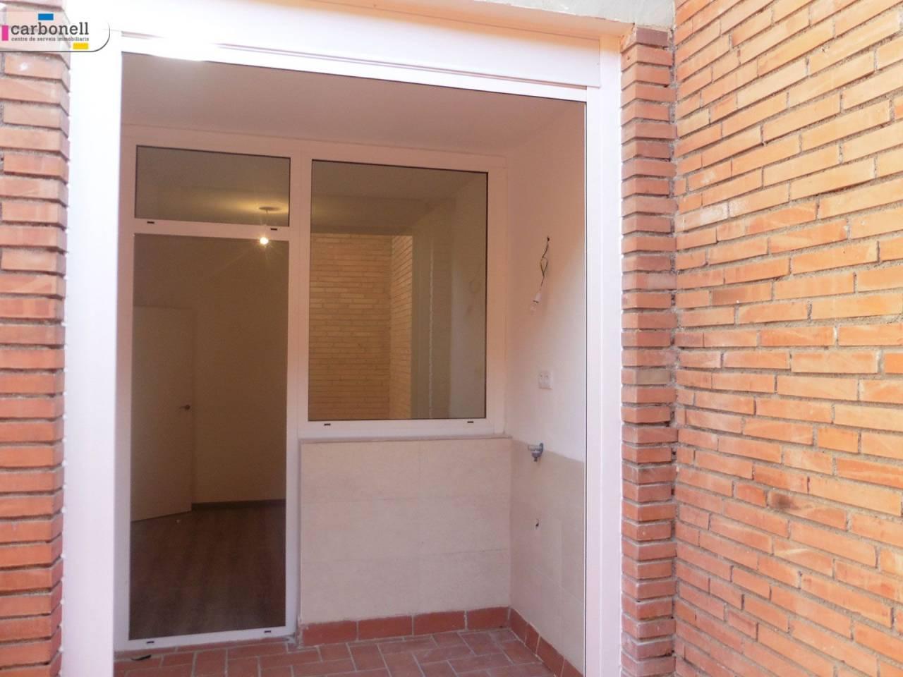 Piso en alquiler El Baix Guinardó (Barcelona Capital)