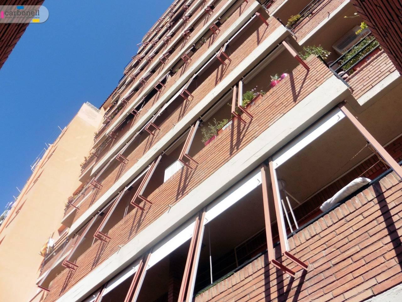 Pis a lloguer El Baix Guinardó (Barcelona Capital)