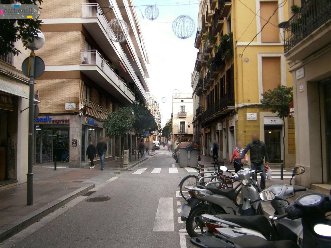 Local en alquiler La Vila de Gràcia (Barcelona Capital)