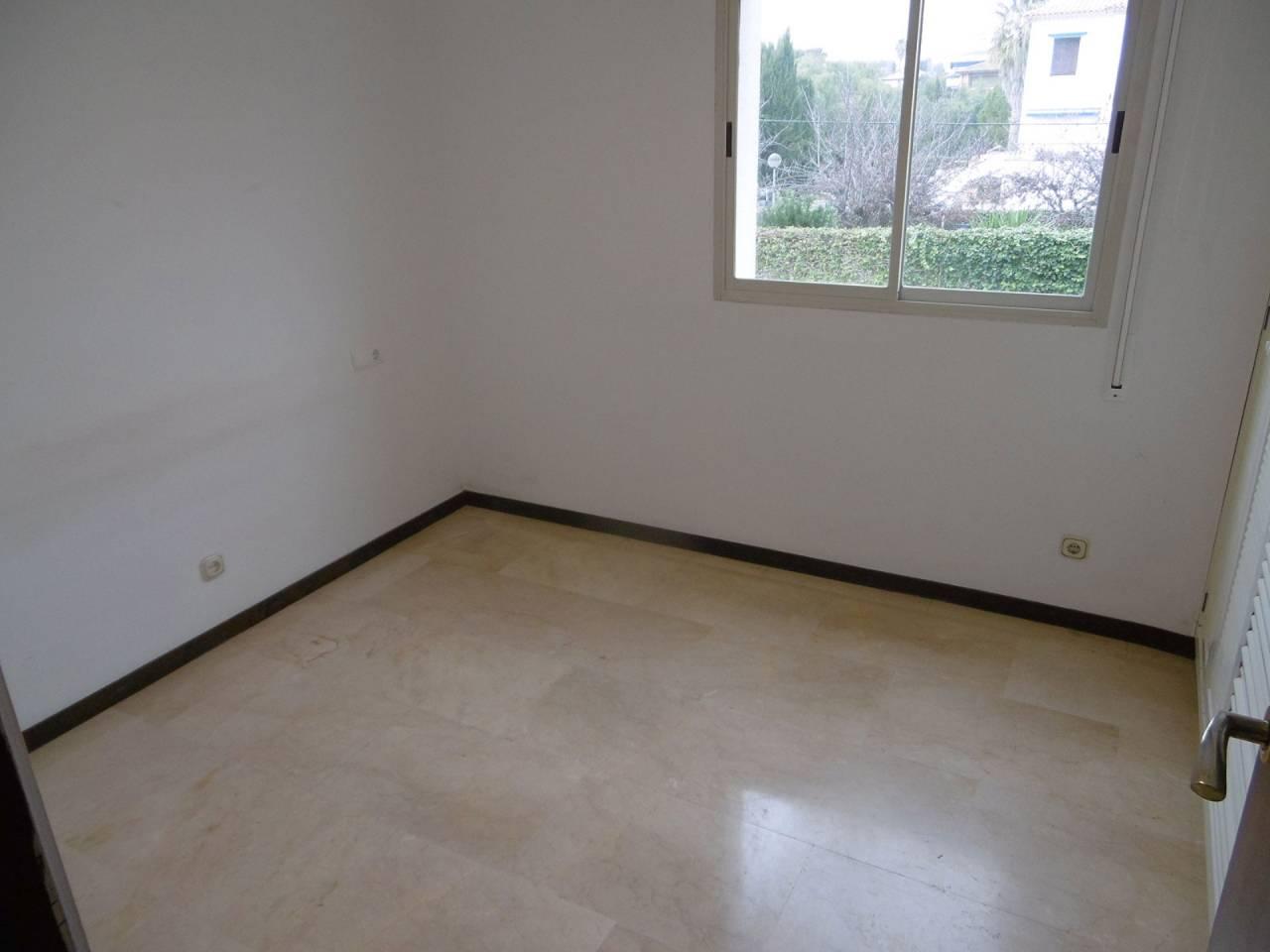 Piso en alquiler Can Girona-Terramar-Vinyet (Sitges)