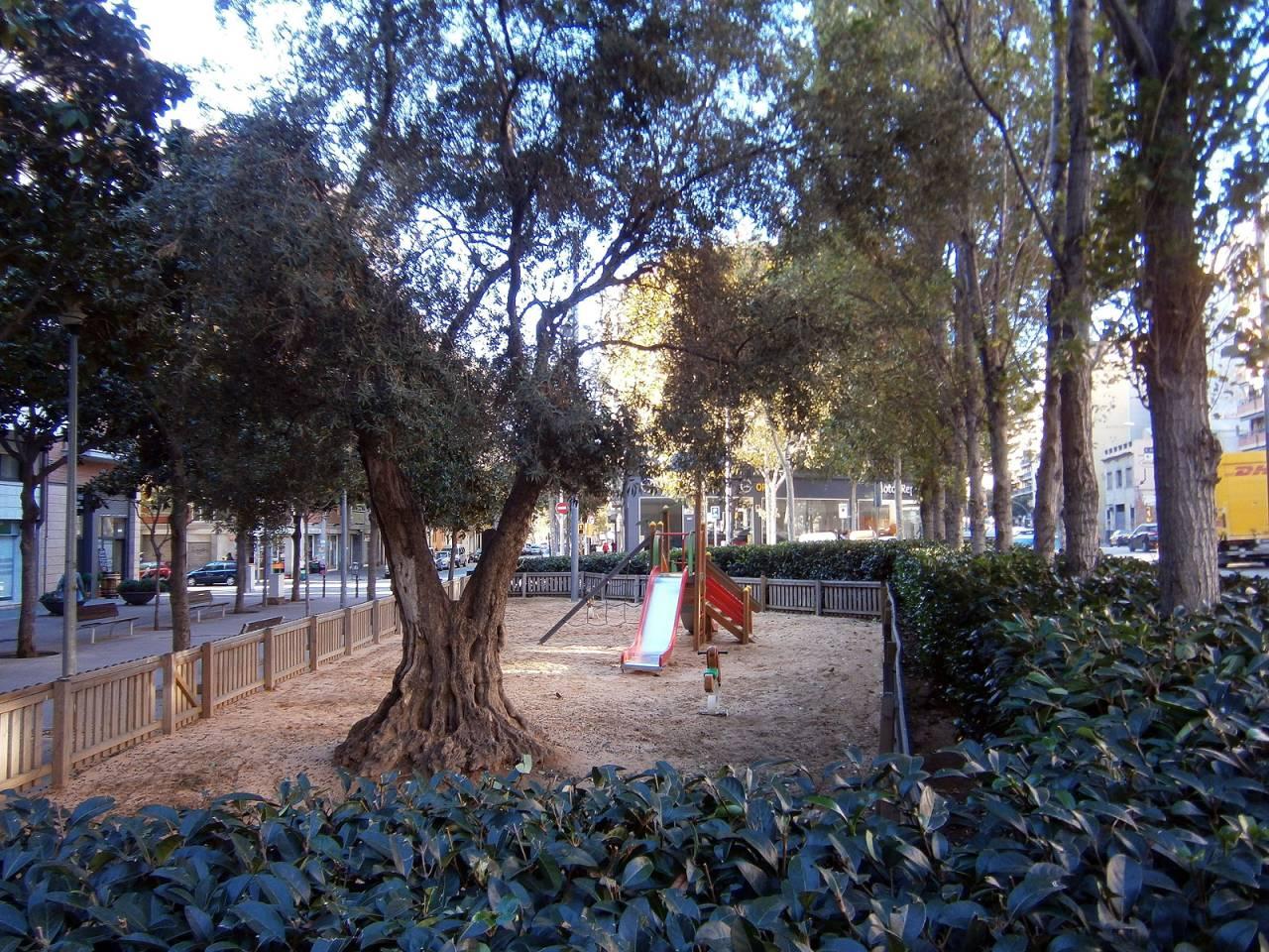 Piso en venta Sagrada Família (Barcelona Capital)
