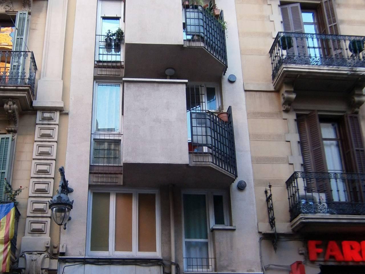 Piso en alquiler Gràcia (Barcelona Capital)