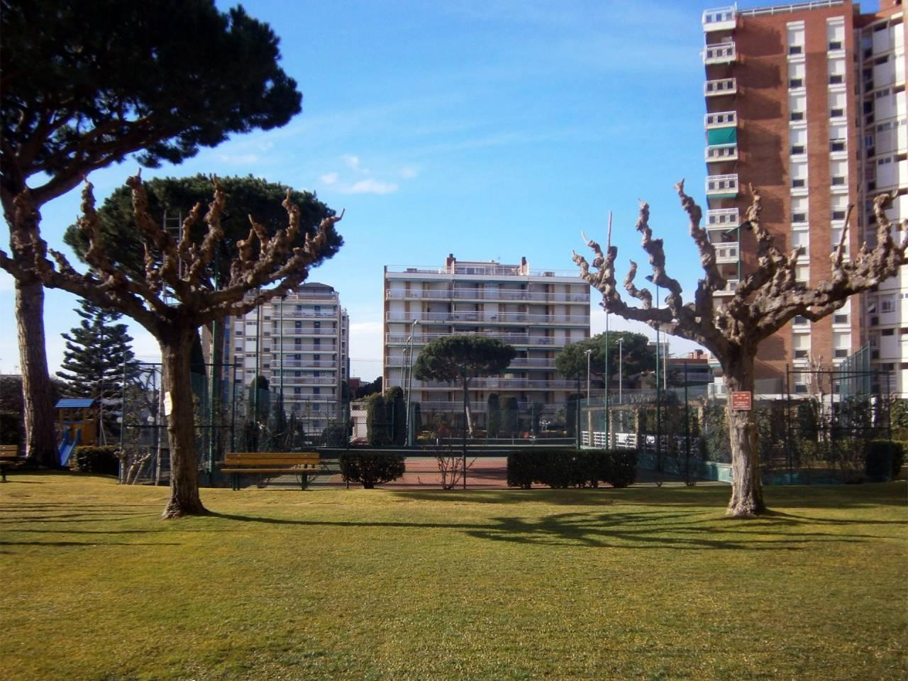 Pis a lloguer Urb. Montalpark (Sant Vicenç de Montalt)