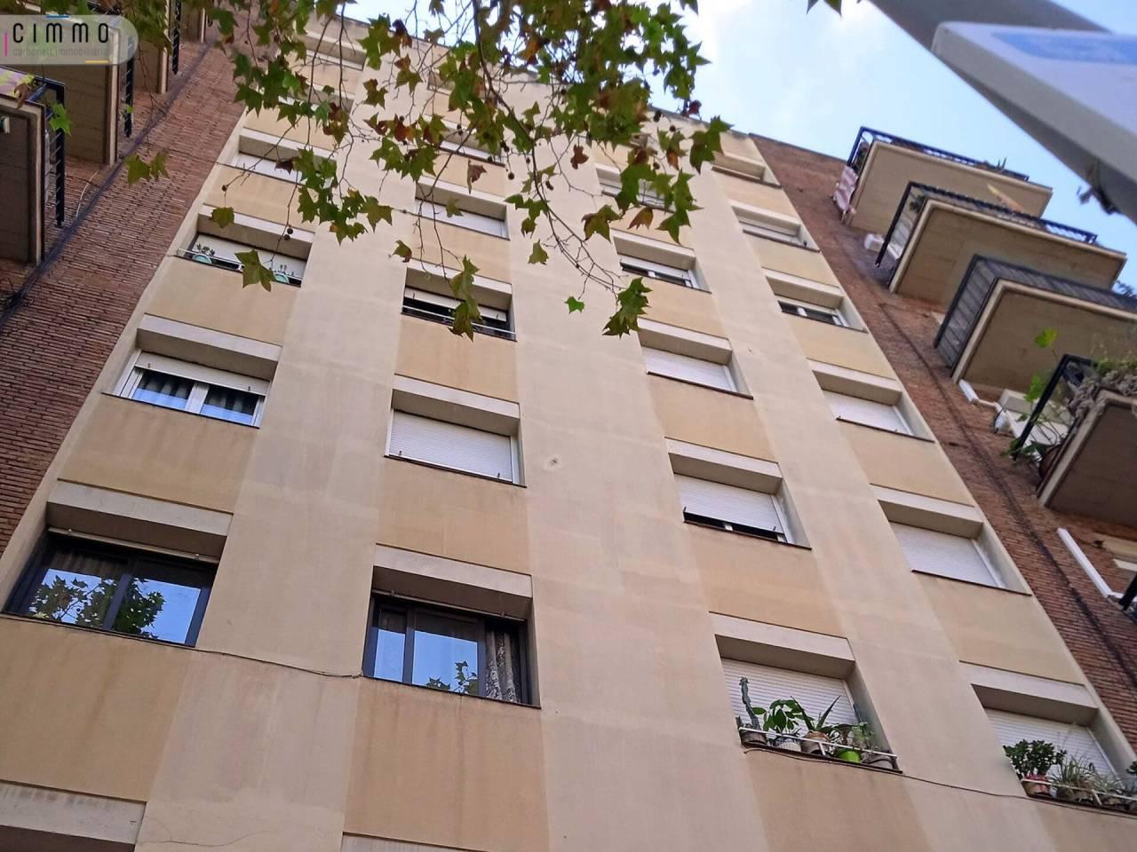 Piso en alquiler Navas (Barcelona Capital)