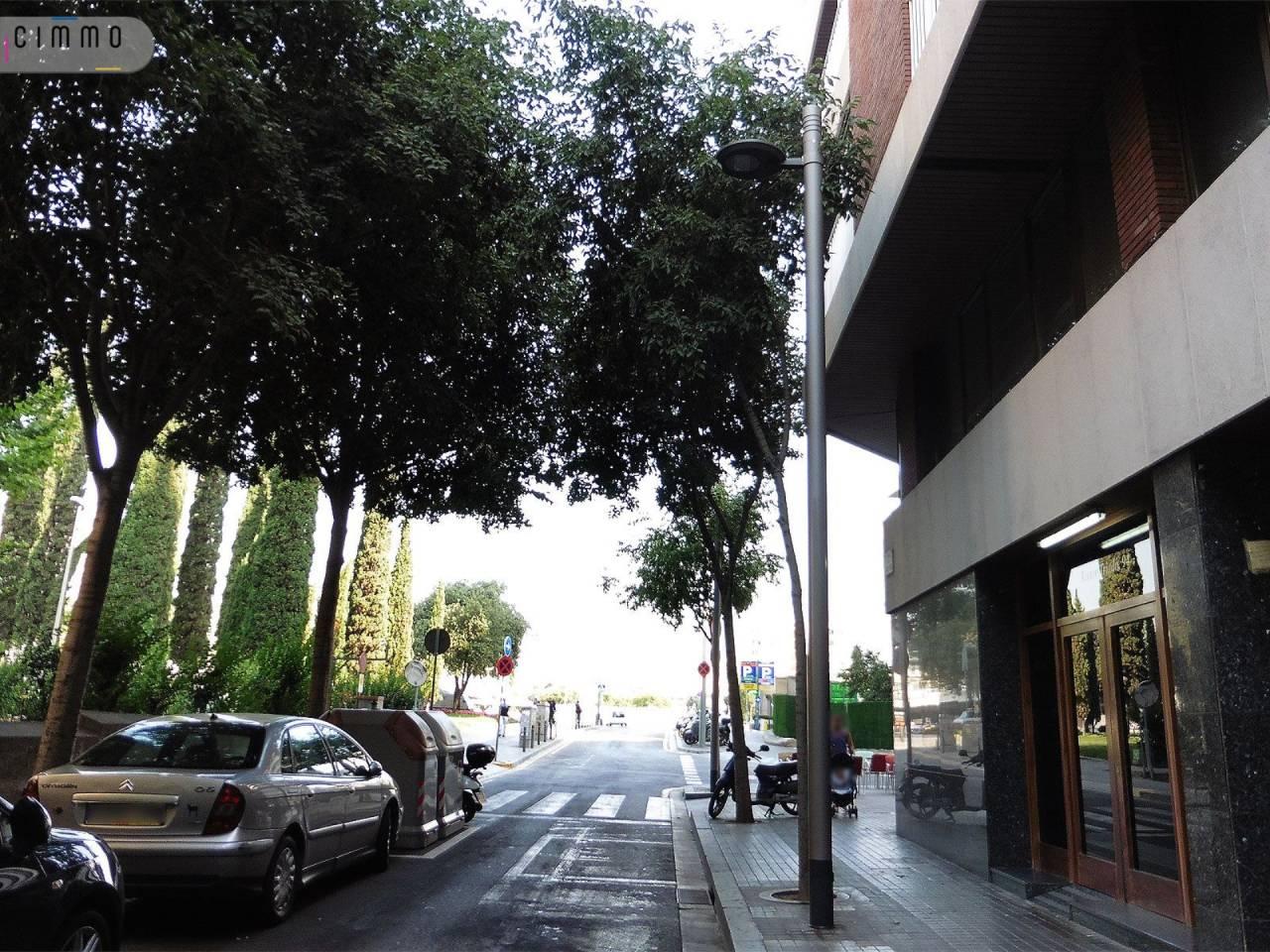Piso en alquiler Hostafrancs (Barcelona Capital)