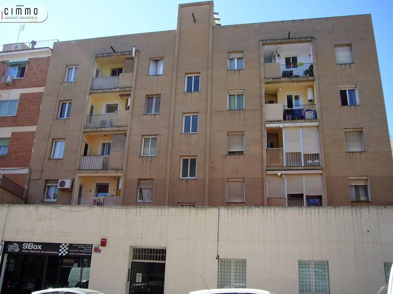 Piso en alquiler Porta (Barcelona Capital)