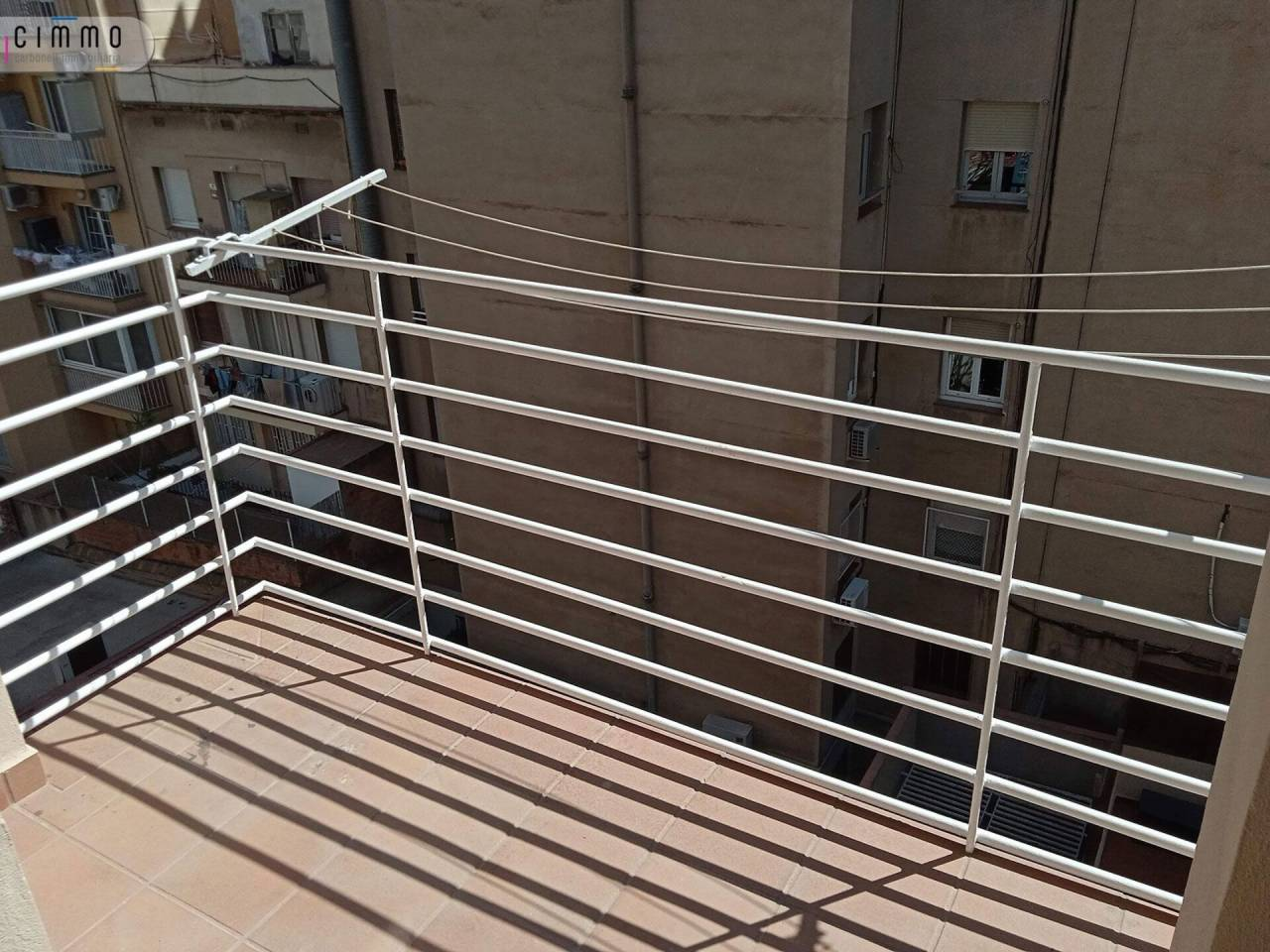 Apartament a lloguer Sant Gervasi-La Bonanova (Barcelona Capital)