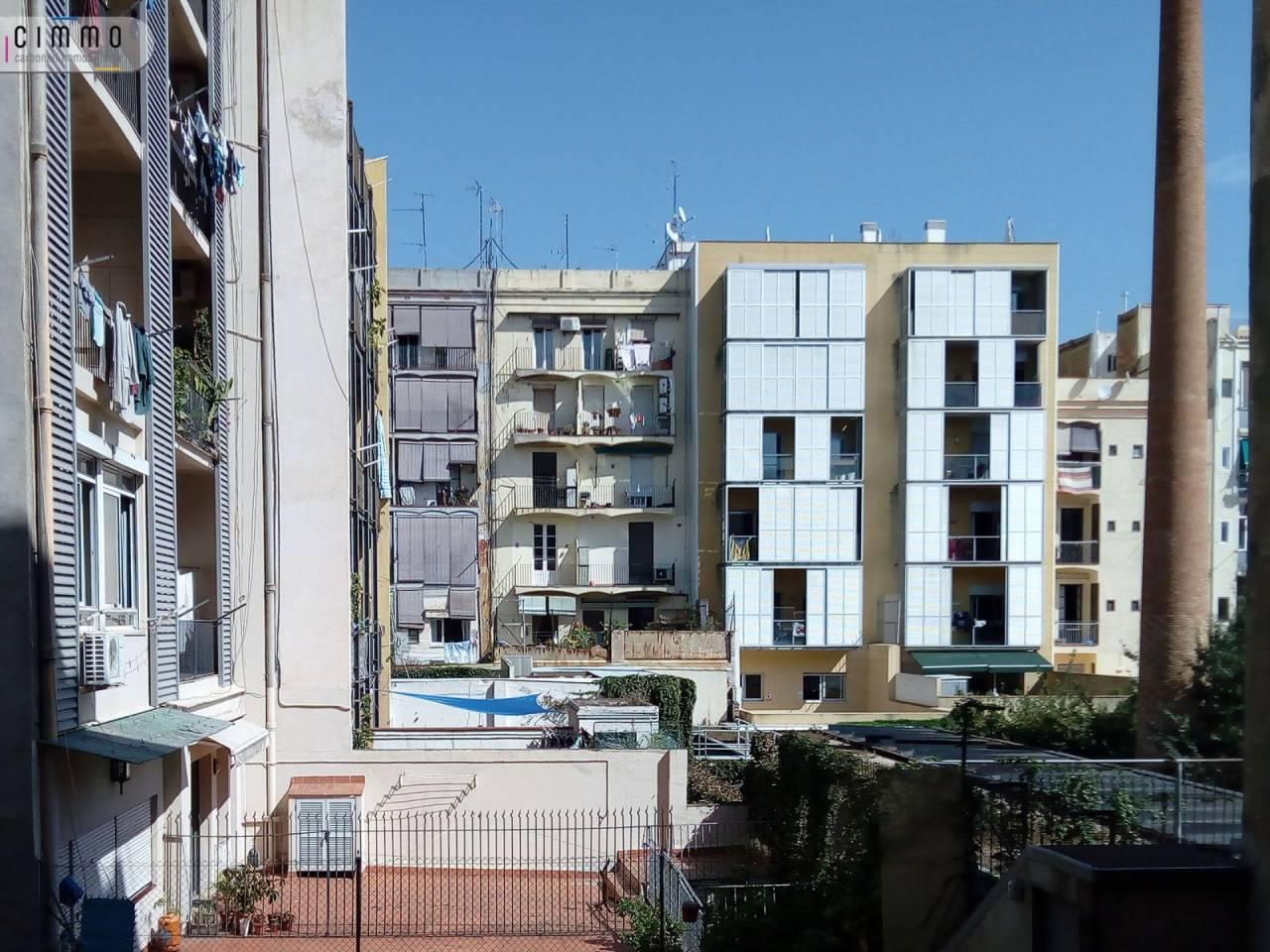 Piso en alquiler Sant Antoni (Barcelona Capital)