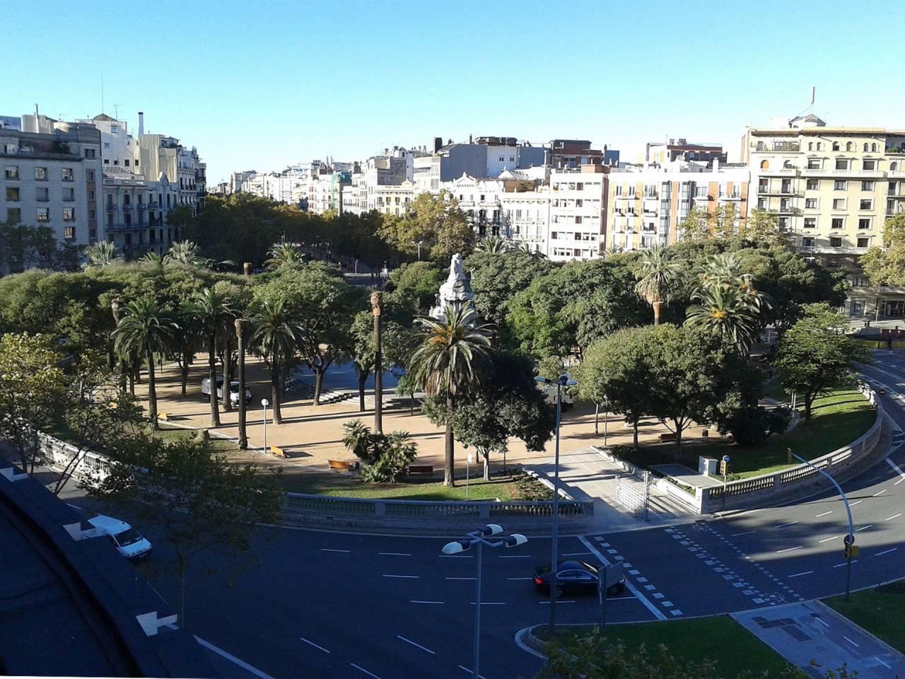 Piso en alquiler El Fort Pienc (Barcelona Capital)