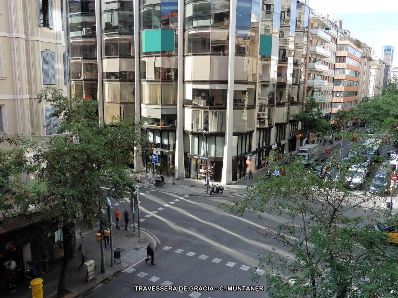 Oficina en alquiler Sarrià - Sant Gervasi (Barcelona Capital)