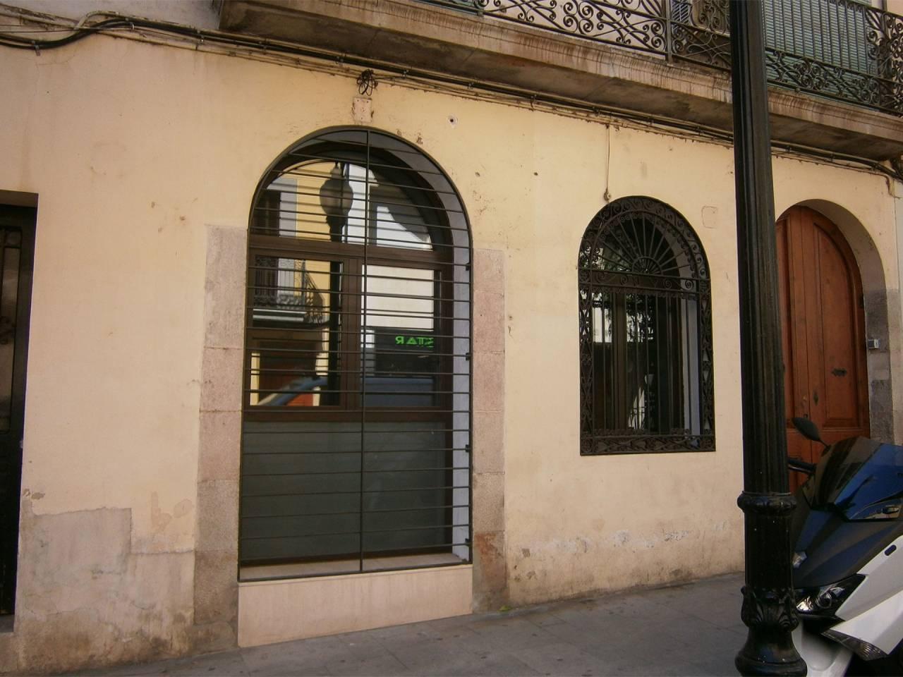 Pis a lloguer Sant Andreu (Barcelona Capital)