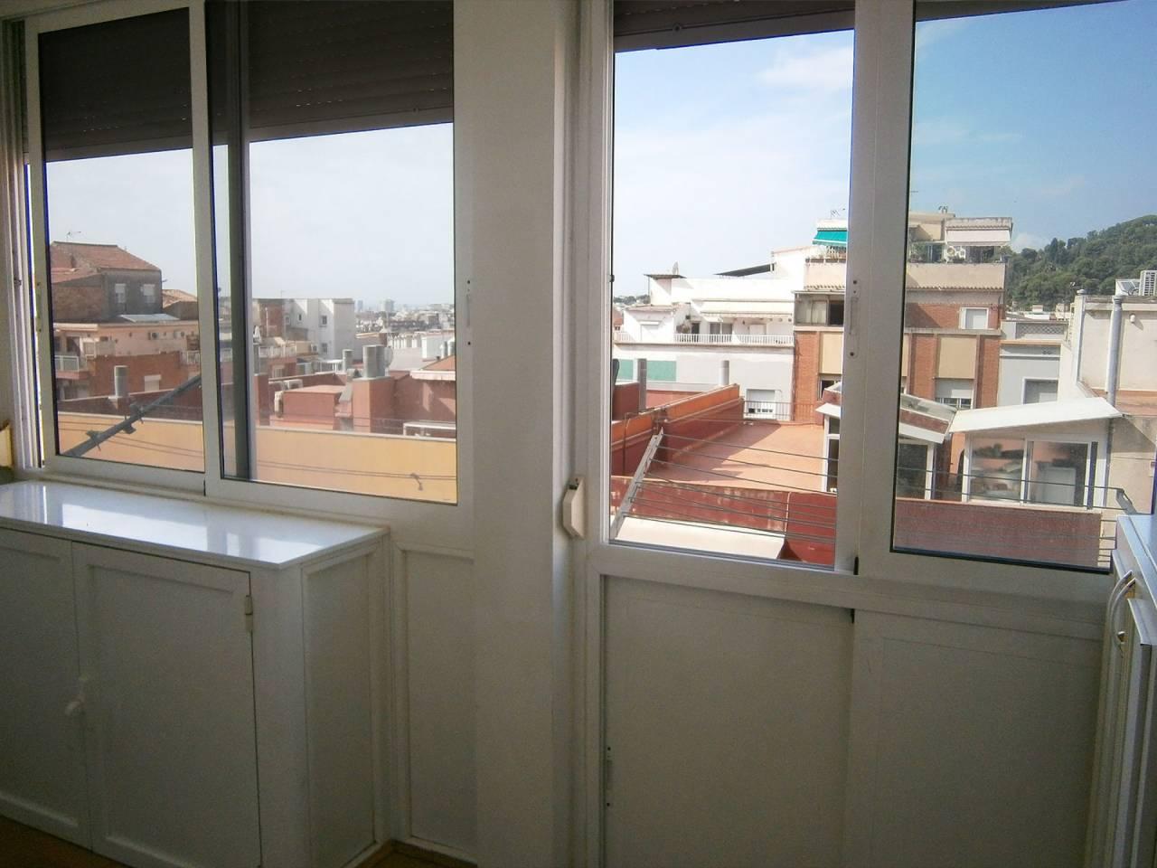 Piso en alquiler Vallcarca-Els Penitents (Barcelona Capital)