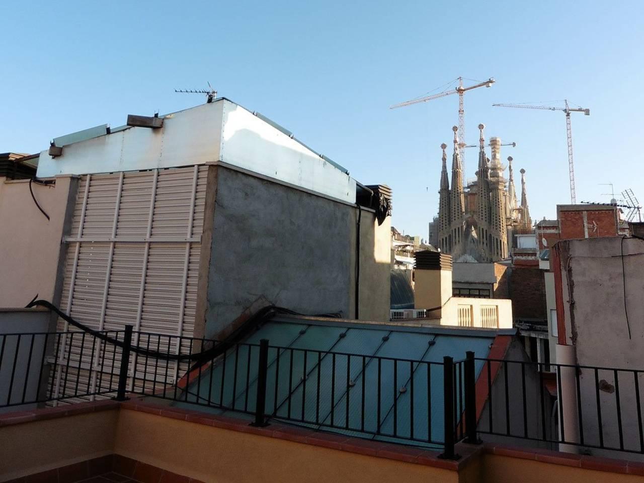 Àtic en venda Eixample Dret (Barcelona Capital)