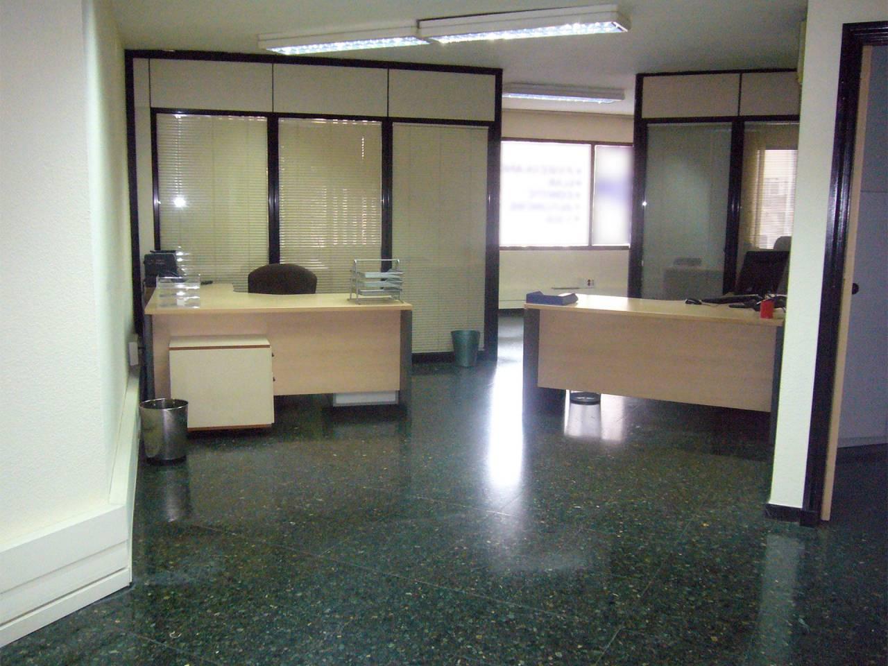 Oficina a lloguer La Nova Esquerra de l'Eixample (Barcelona Capital)