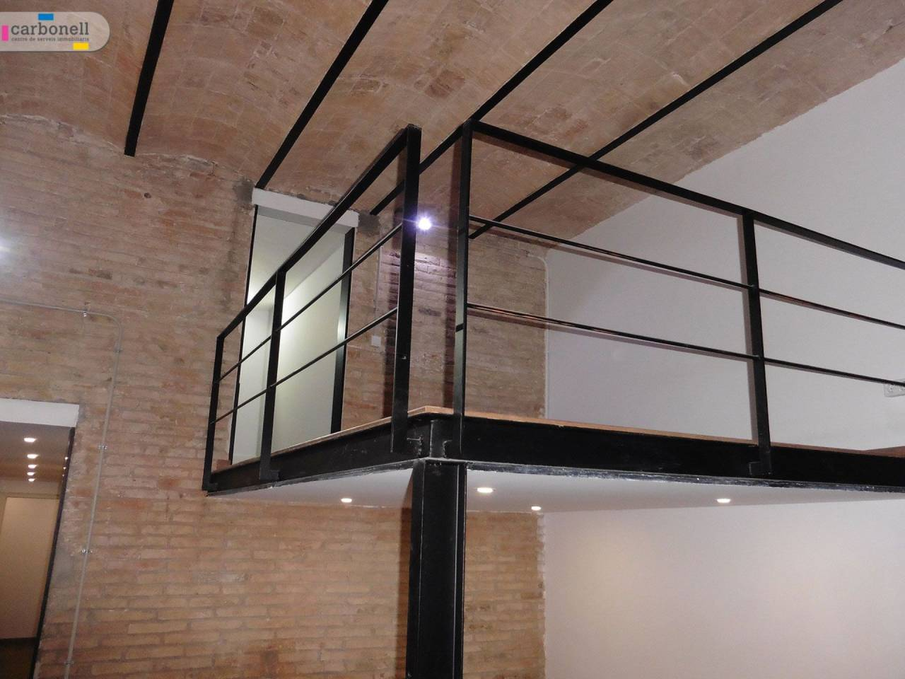 Piso en alquiler Sants-Badal (Barcelona Capital)