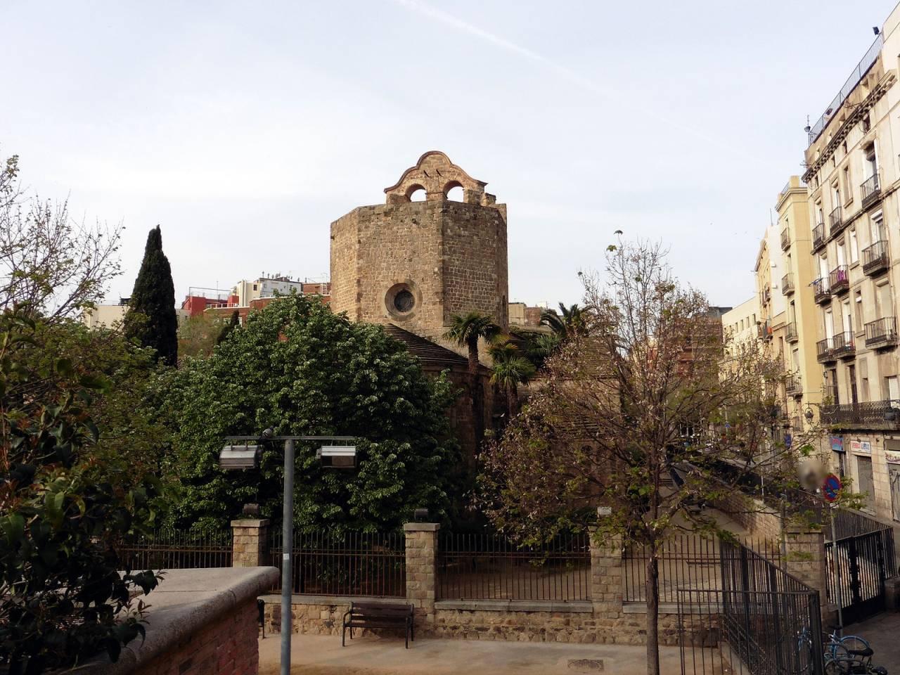 Local comercial en alquiler Ciutat Vella (Barcelona Capital)