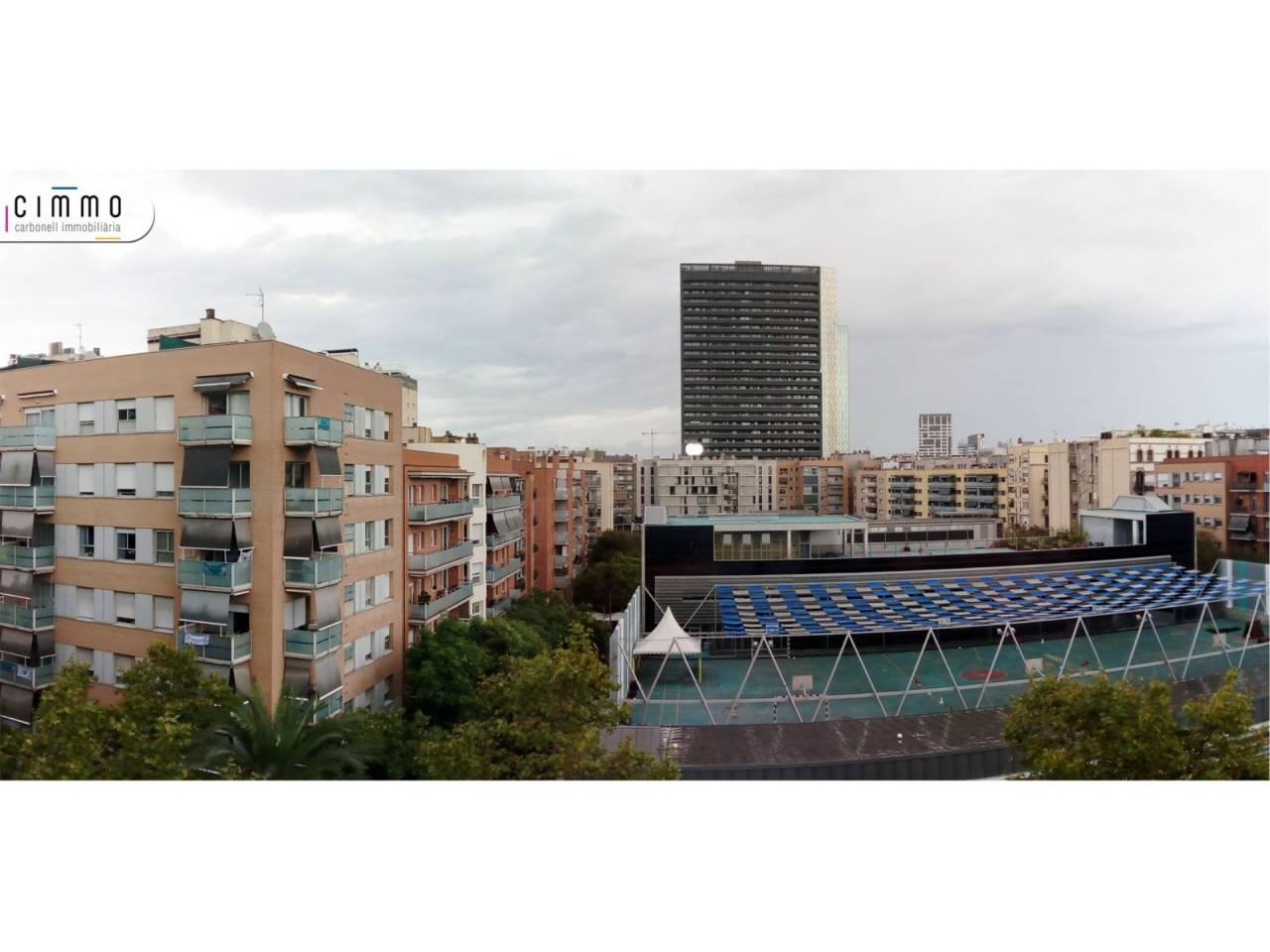 Piso en alquiler El Poblenou (Barcelona Capital)