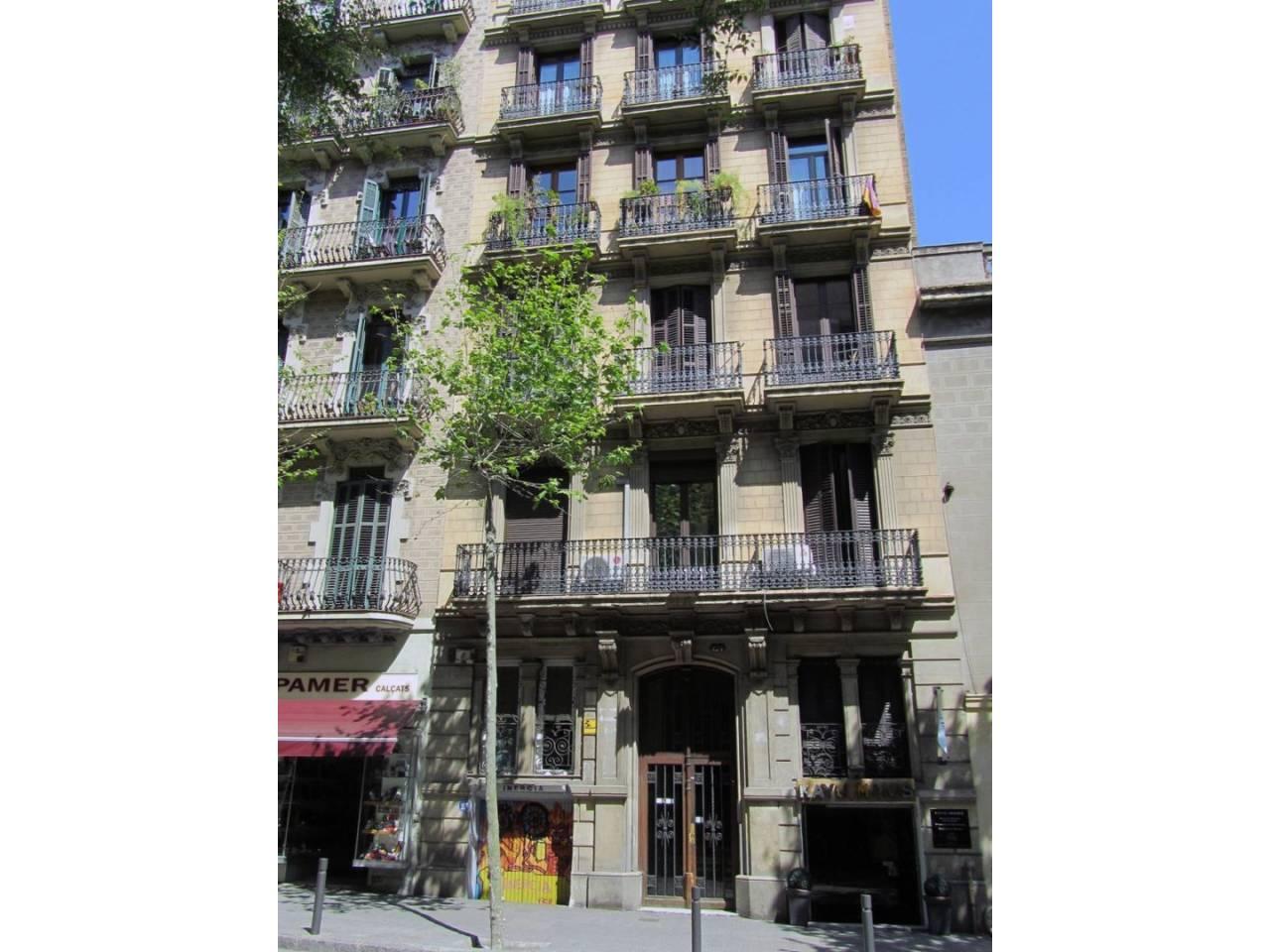 Pis en venda Eixample Esquerra (Barcelona Capital)
