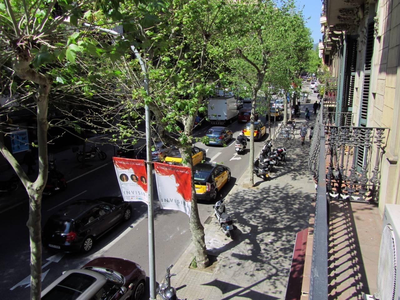 Piso en venta Eixample Esquerra (Barcelona Capital)