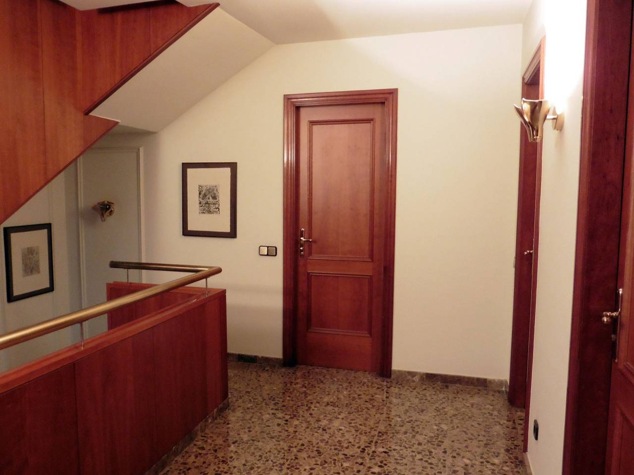 Casa en venda Pedralbes (Barcelona Capital)