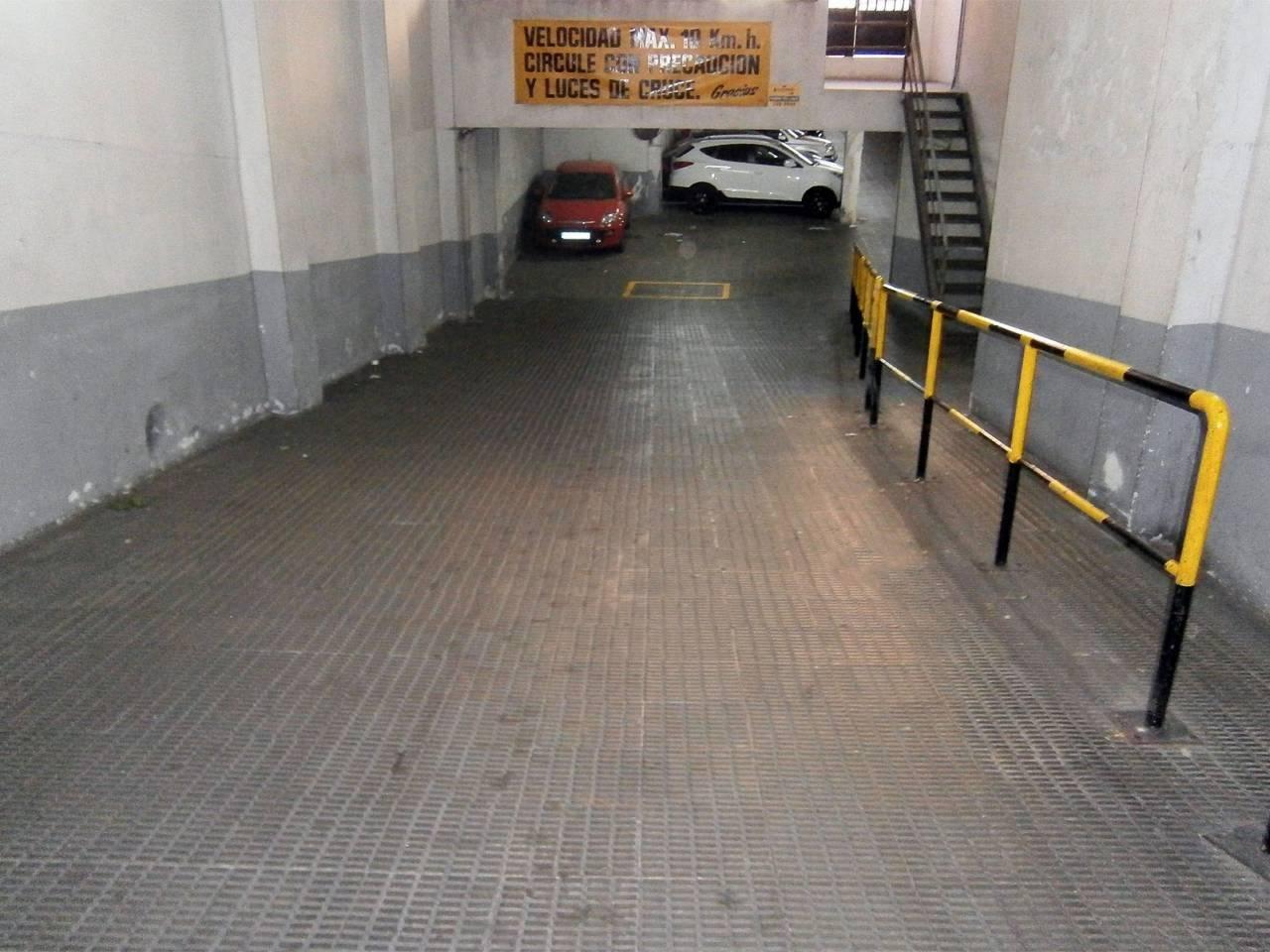 Stationnement à louer Guinardó (Barcelona Capital)