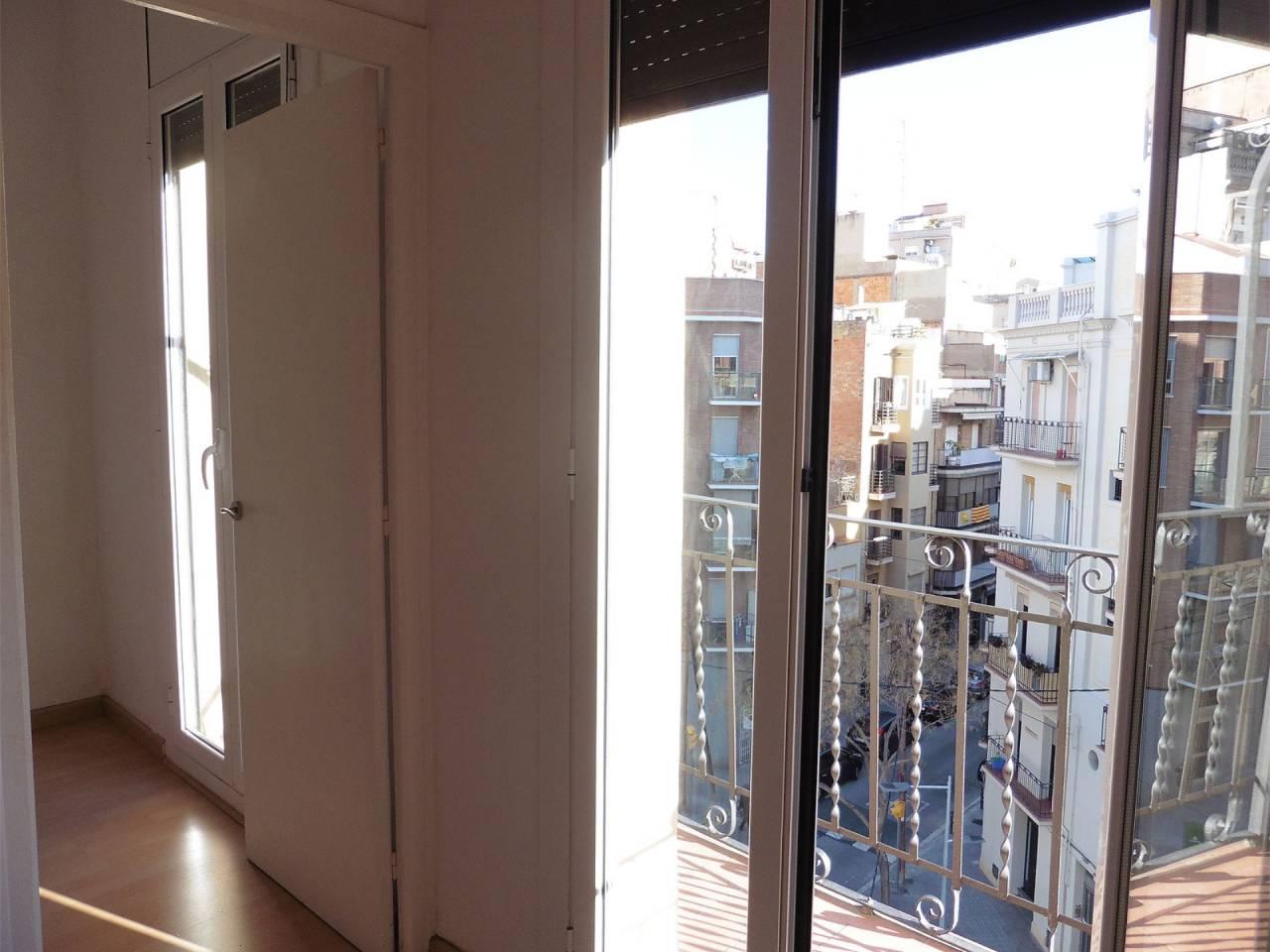 Pis a lloguer Guinardó (Barcelona Capital)