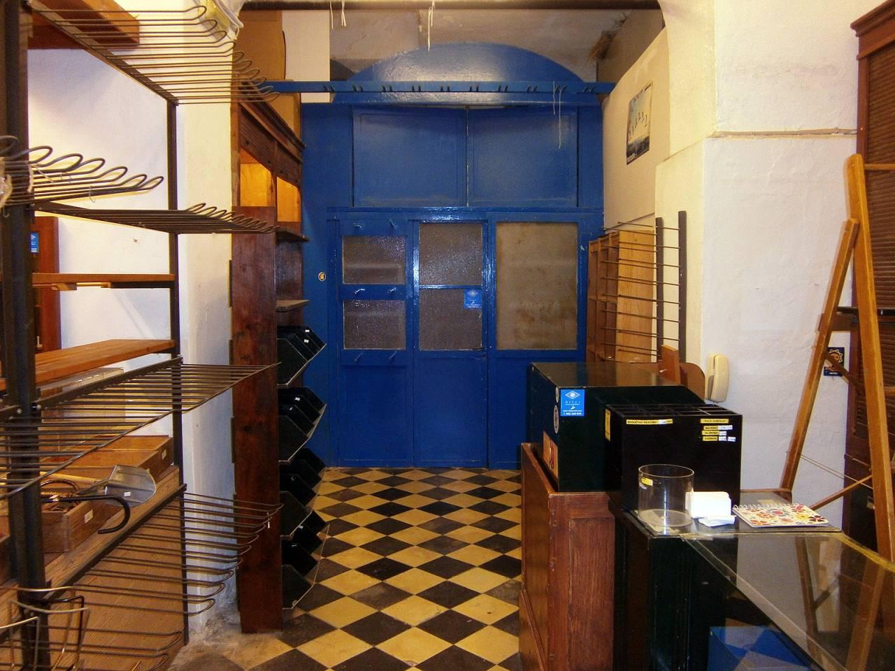 Lieux commerciaux à louer El Barri Gòtic (Barcelona Capital)