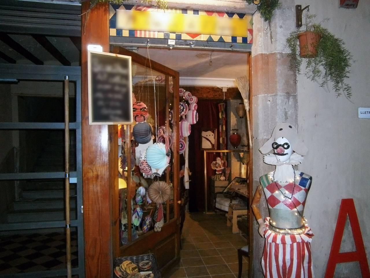 Local comercial en alquiler El Barri Gòtic (Barcelona Capital)