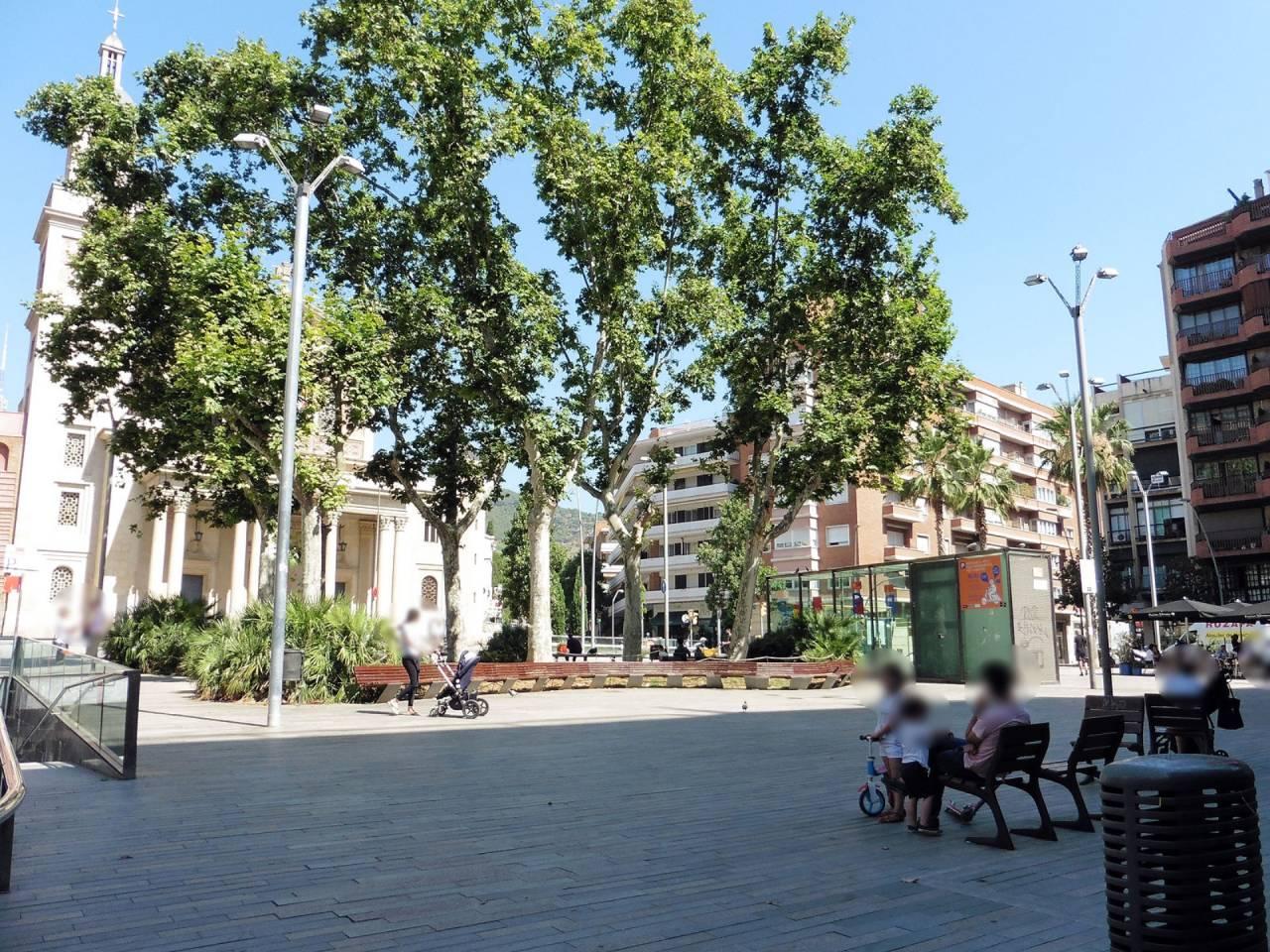 Plancher à louer Sant Gervasi-La Bonanova (Barcelona Capital)