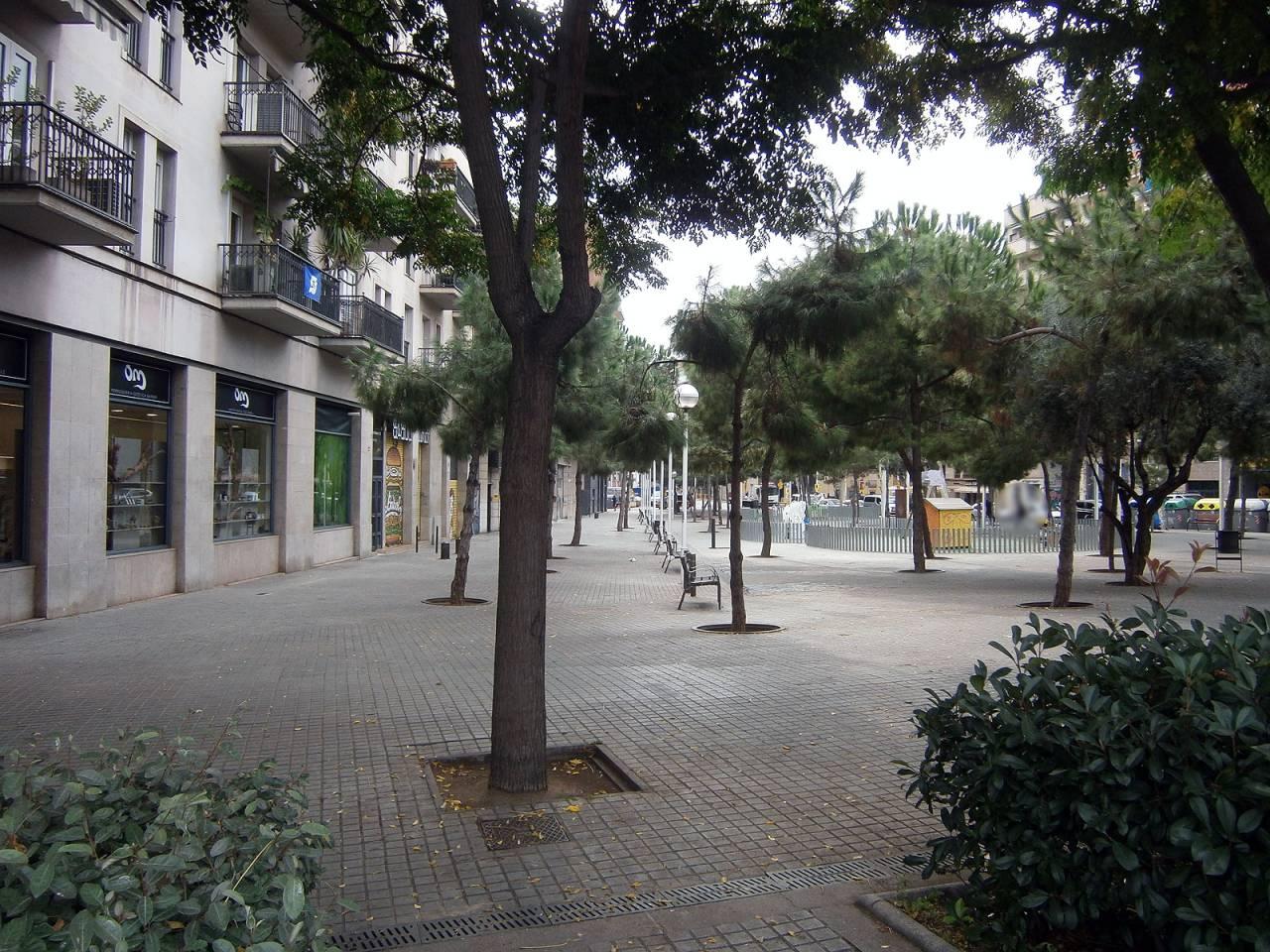 Attique à louer El Parc-La Llacuna del Poblenou (Barcelona Capital)