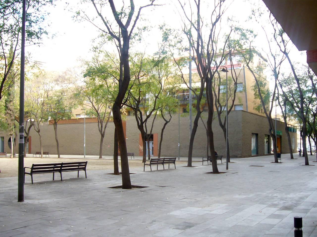 Piso en alquiler El Clot (Barcelona Capital)