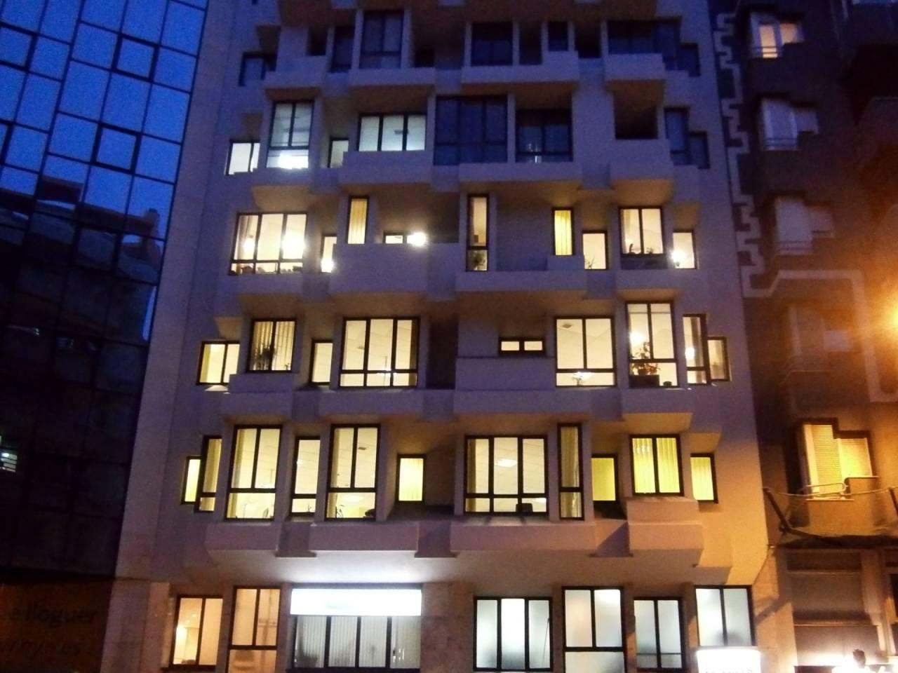 Oficina en alquiler El Putxet-El Farró (Barcelona Capital)