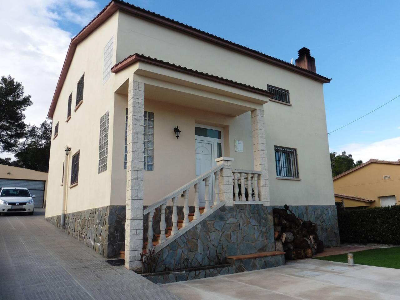 Casa en venda La Torre Baixa (Capellades)