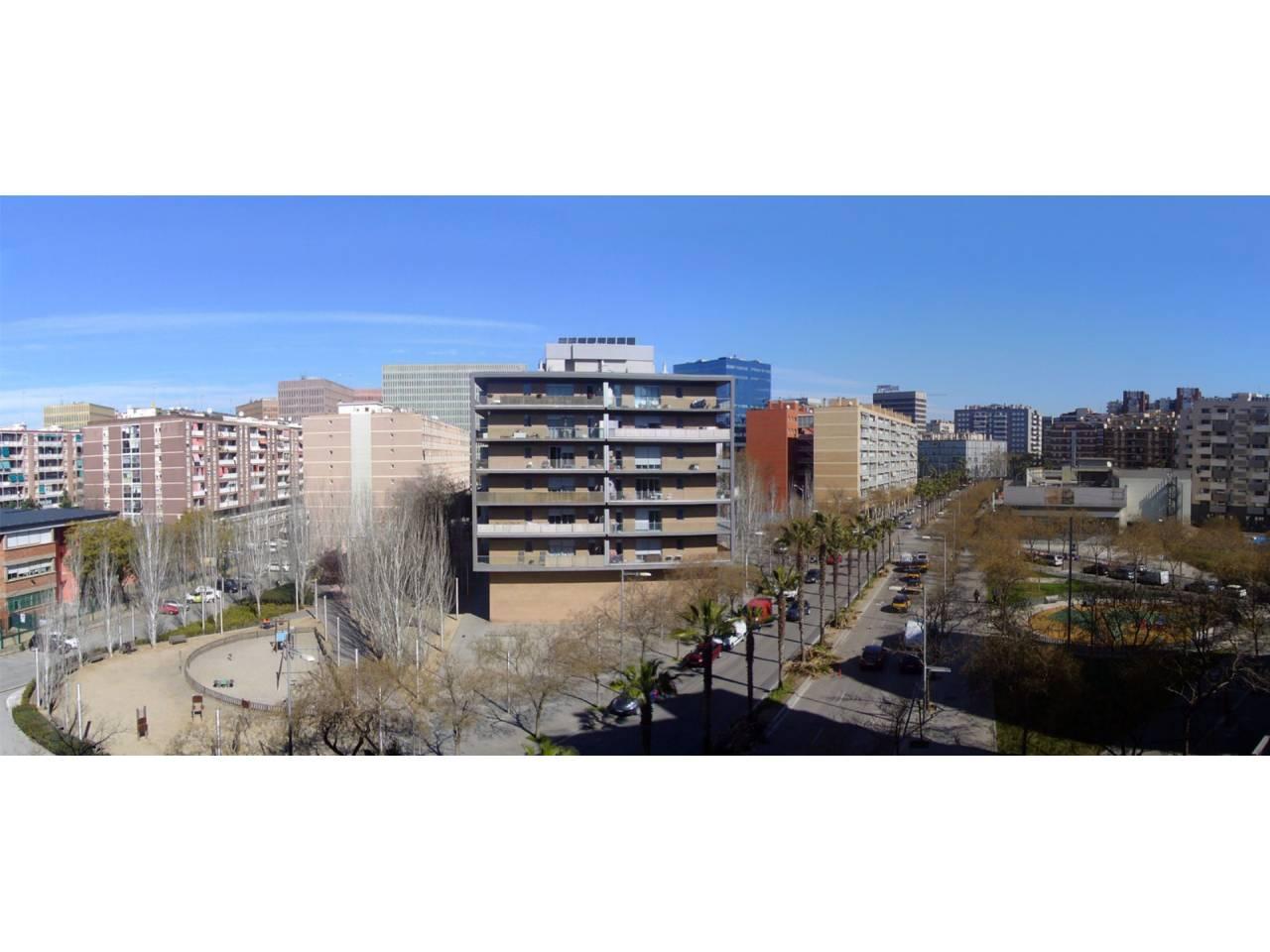 Piso en alquiler La Marina del Port-Parc de Montjuïc (Barcelona Capital)